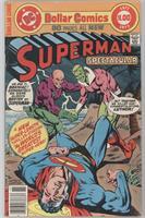 Superman Spectacular [Readable(GD‑FN)]