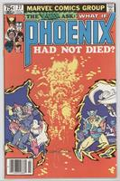 What If Phoenix Had Not Died?