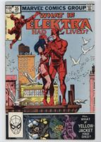 What If Elektra Had Lived? [Readable (GD‑FN)]