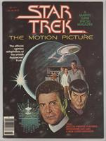 Star Trek The Motion Picture [Collectable (FN‑NM)]