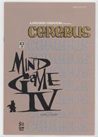 Mind Game IV [Collectable(FN‑NM)]