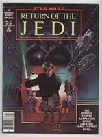 Return Of The Jedi [Readable (GD‑FN)]