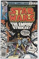 The Empire Strikes