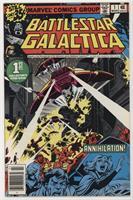 Battlestar Galactica [Good/Fair/Poor]