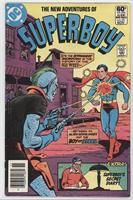 The Superboy who never was!; The day of the secret signal! [Readable (GD&#…