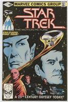 Star Trek - The Motion Picture 1/3