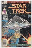 Star Trek - The Motion Picture 3/3: Evolutions