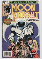 The Macabre Moon Knight [Readable(GD‑FN)]