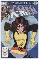 Professor Xavier is a Jerk!