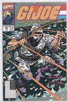 Featuring Storm Shadow & Snake Eyes Back In Action !  The Amazing Welkin