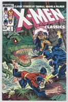 X-Men Classics