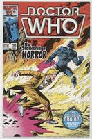 Doctor Who [Collectable(FN‑NM)]