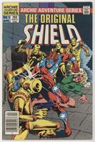 The Original Shield [Collectable (FN‑NM)]