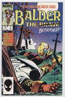 Balder The Betrayed!