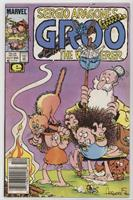 Groo and the Siege (Second Try)