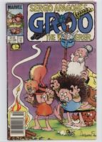 Groo and the Siege (Second Try) [Readable (GD‑FN)]