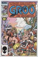Groo the Wanderer