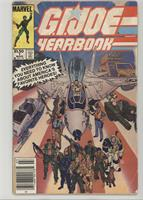G.I. Joe Yearbook [Readable(GD‑FN)]