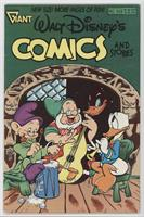 Walt Disney's Comics and Stories [Readable (GD‑FN)]