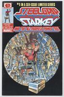 Steelgrip Starkey
