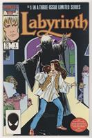 Labyrinth [Collectable (FN‑NM)]