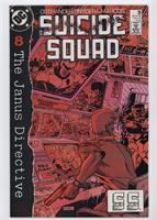 The Janus Directive part 8 - Heavy Squad