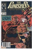 To Topple The Kingpin!
