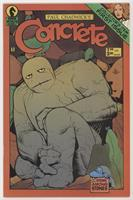 Concrete [Collectable (FN‑NM)]