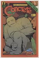 Concrete [Collectable(FN‑NM)]