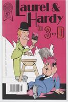 Laurel & Hardy in 3-D