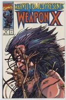 Weapon X Part 7 [Collectable(FN‑NM)]