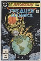 The Alien Alliance [Readable(GD‑FN)]