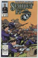 Semper Fi' , Tales of The Marines