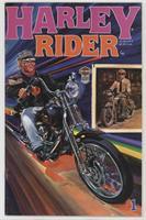 Harley Rider [Good/Fair/Poor]