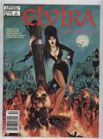 Elviras Mistress of The Dark