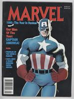 Marvel: 1990 The Year In Review