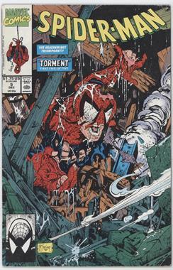 1990-1998 Marvel Spider-Man #5 - Torment, Part 5 of 5