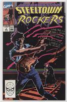 Steeltown Rockers