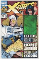 Fatal Attractions Part 2: Back to Front [Collectable(FN‑NM)]