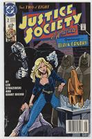 Vengeance from the Stars! Chapter Two: The Sack of Gotham [Collectable (FN…
