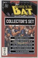 The Last Arkham: Part One [Collectable(FN‑NM)]
