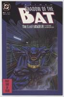 The Last Arkham: Part Two [Collectable(FN‑NM)]