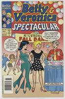 Betty and Veronica: Spectacular