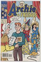 Archie & Friends [Readable(GD‑FN)]