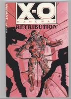 Retribution Part 1: Into The Fire