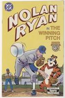 The Winning Pitch! [Collectable (FN‑NM)]