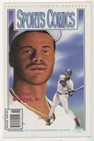 Ken Griffey, Jr. [Collectable (FN‑NM)]