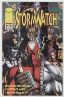 Stormwatch [Collectable(FN‑NM)]