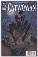 I'll Take Manhattan Part 6: Requiem for Selina Kyle
