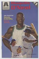 Also Featuring Dennis Eckersley and Barry Bonds